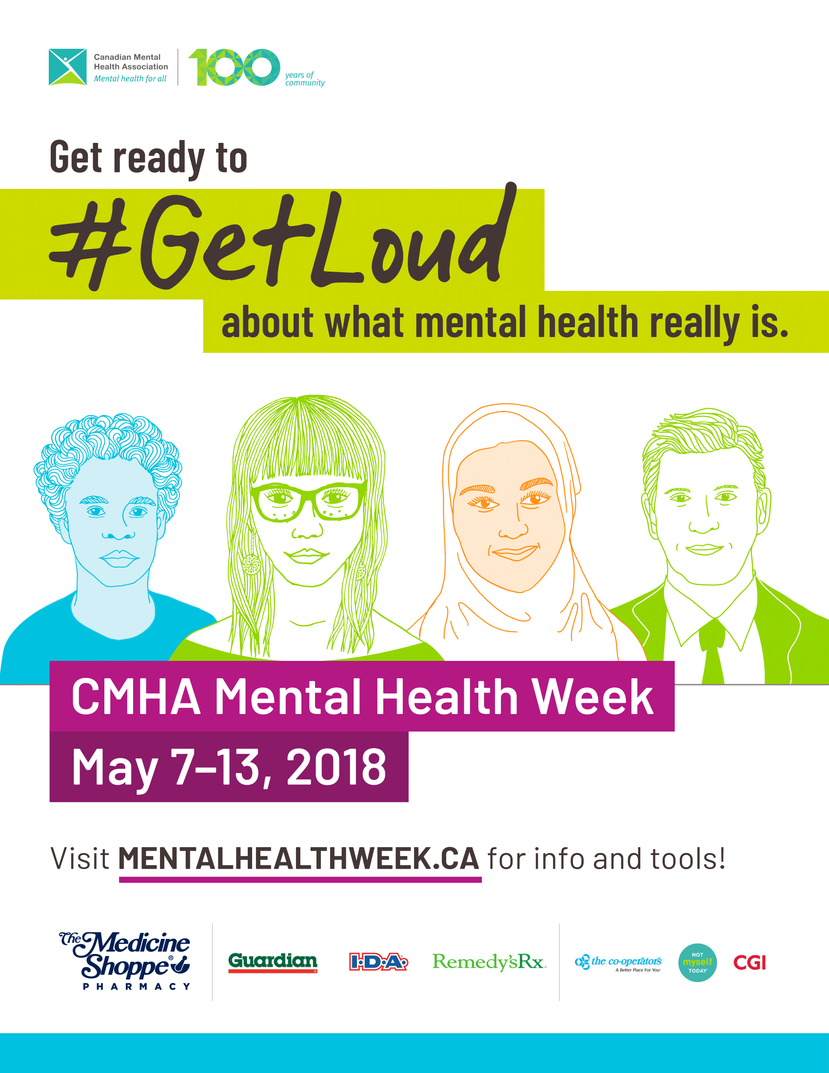 mental health day 2018 - photo #43