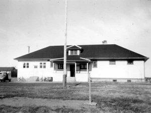 Original Sprague School